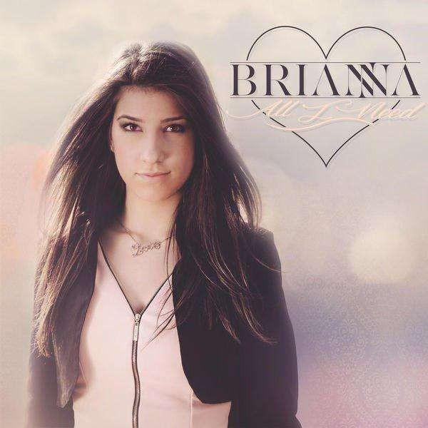 آهنگ All I Need از Brianna