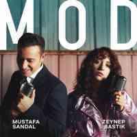 دانلود ریمیکس Mustafa Sandal Zeynep Bastık Mod